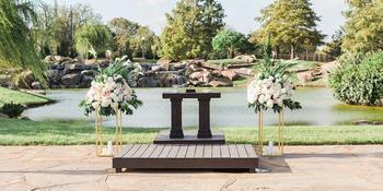 Coles Garden Wedding and Event Center Weddings in Oklahoma City OK