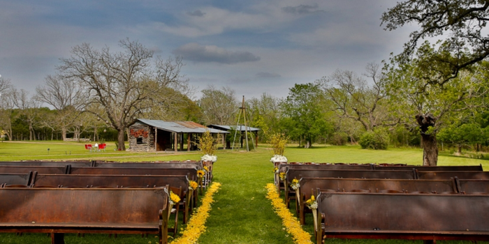 pecan springs ranch wedding venue picture 6 of 16 photo by caroline ben
