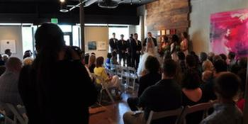 Graphite Gallery Event Space weddings in Oklahoma City OK