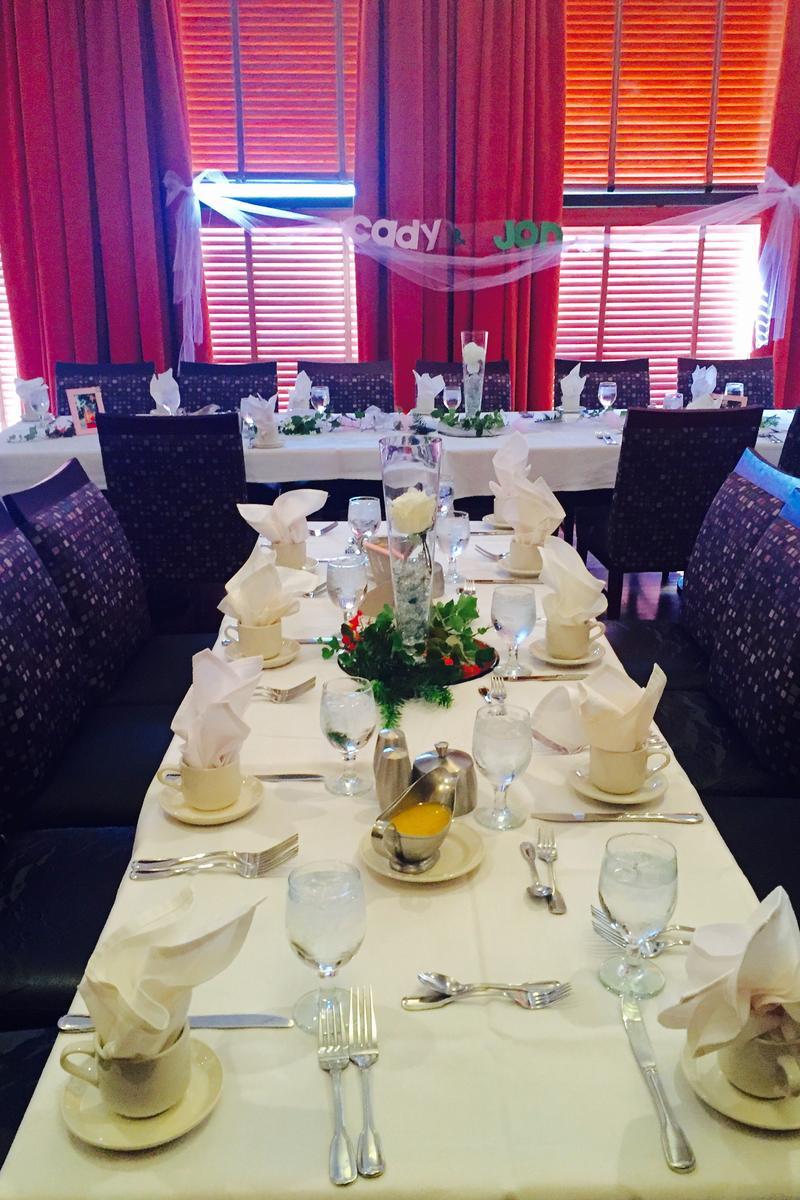 Doubletree By Hilton Tulsa Warren Place Weddings Get