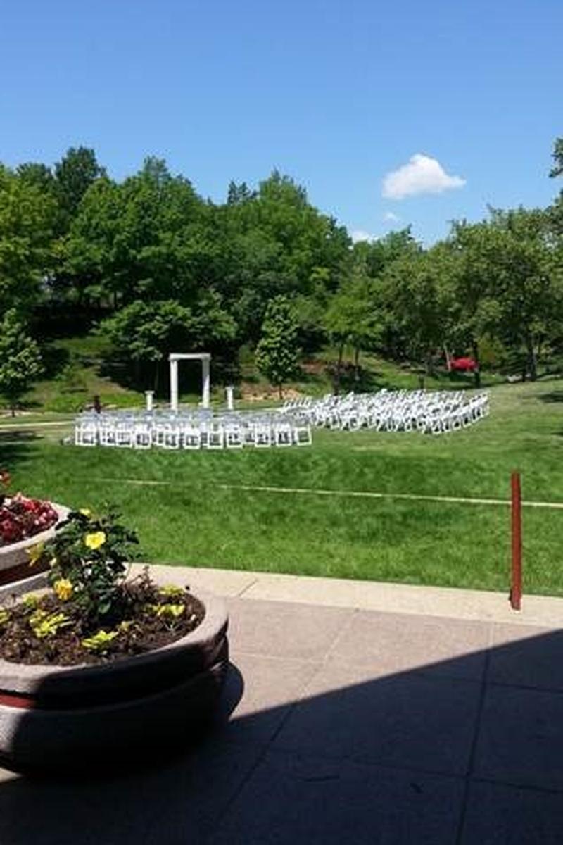 Doubletree by Hilton Tulsa - Warren Place Weddings | Get ...