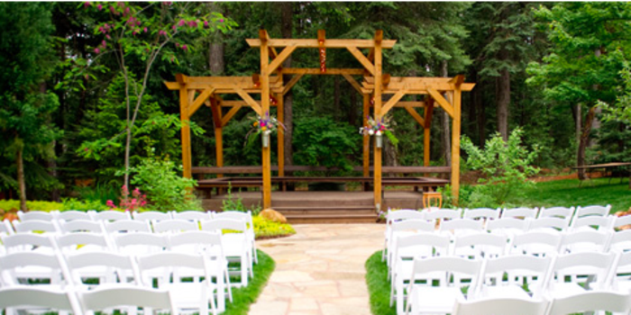 Harmony Ridge Lodge wedding venue picture 7 of 16 - Provided by: Studio Nouveau Photography