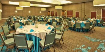 Courtyard Marriott Gulfport Beachfront weddings in Gulfport MS