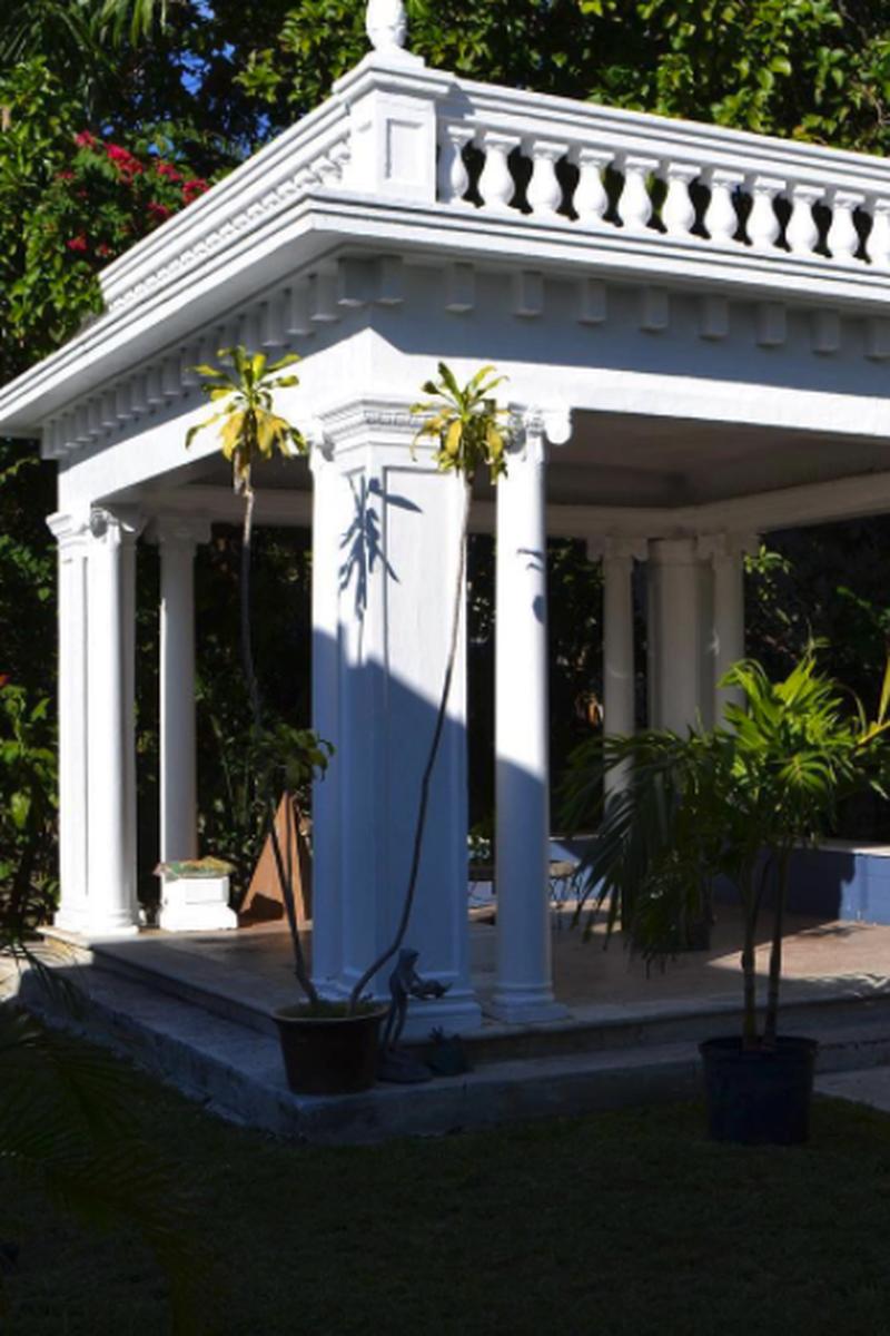 Historic Villa Paula Weddings | Get Prices for Wedding ...