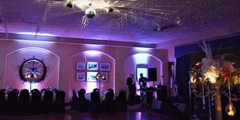Houston Yacht Club weddings in La Porte TX