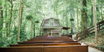 The Tanglewood House weddings in Clarksville TN