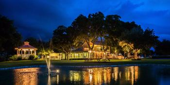 House Estate weddings in Hockley TX