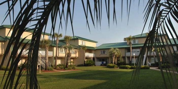 Seaspray Condominiums wedding Northwest Florida