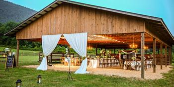 Springtree Farms weddings in Crossville TN
