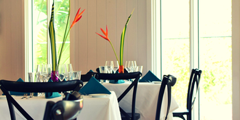 Mangoes Restaurant weddings in Key West FL