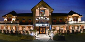 Delafield Brewhaus weddings in Delafield WI