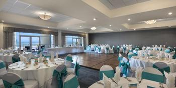 Bay Watch Resort & Conference Center weddings in Myrtle Beach SC