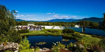 Mountain View Grand Resort & Spa weddings in Whitefield NH
