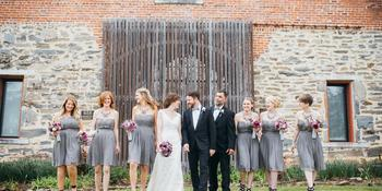The Rock Barn weddings in Canton GA