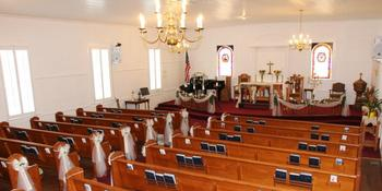 Ebenezer United Methodist Church weddings in Roswell GA