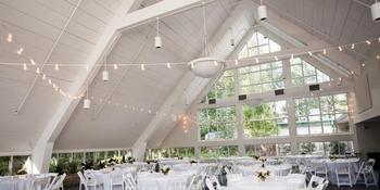 Cator Woolford Gardens weddings in Atlanta GA