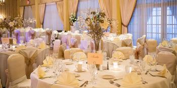 Westborough Country Club weddings in St. Louis MO