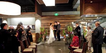 The Press Club weddings in San Francisco CA