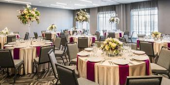 AC Hotel by Marriott Boston Cambridge weddings in Cambridge MA