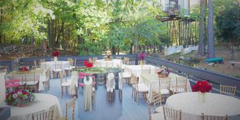 Mid-America Museum weddings in Hot Springs AR