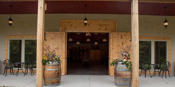 Rappahannock Cellars weddings in Huntly VA
