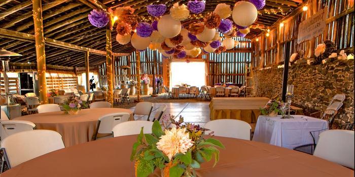 Rappahannock Cellars Weddings