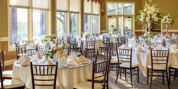 South Bend Country Club weddings in South Bend IN