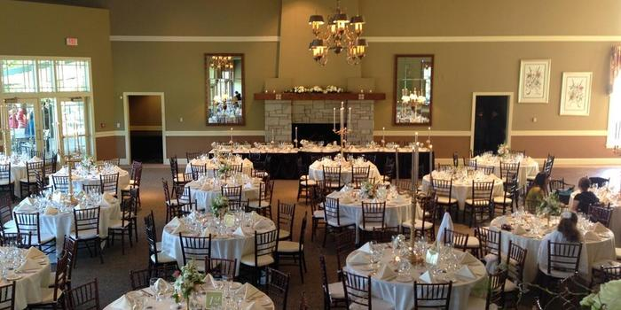 South Bend Country Club Wedding Venue Picture 2 Of 8 Provided By