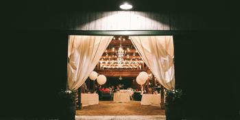 Old Blue Ribbon Farm weddings in Eminence KY