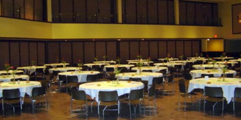 Distric 9 Machinists Hall weddings in Bridgeton MO