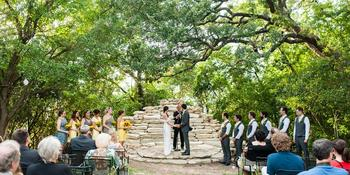 House on the Hill weddings in Austin TX