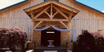 The BARN at Cottonwood weddings in Lockport IL