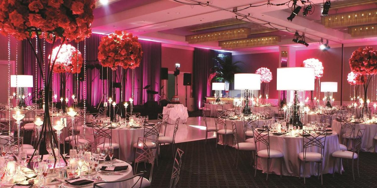 Hotel Arista Weddings Get Prices For Wedding Venues In IL