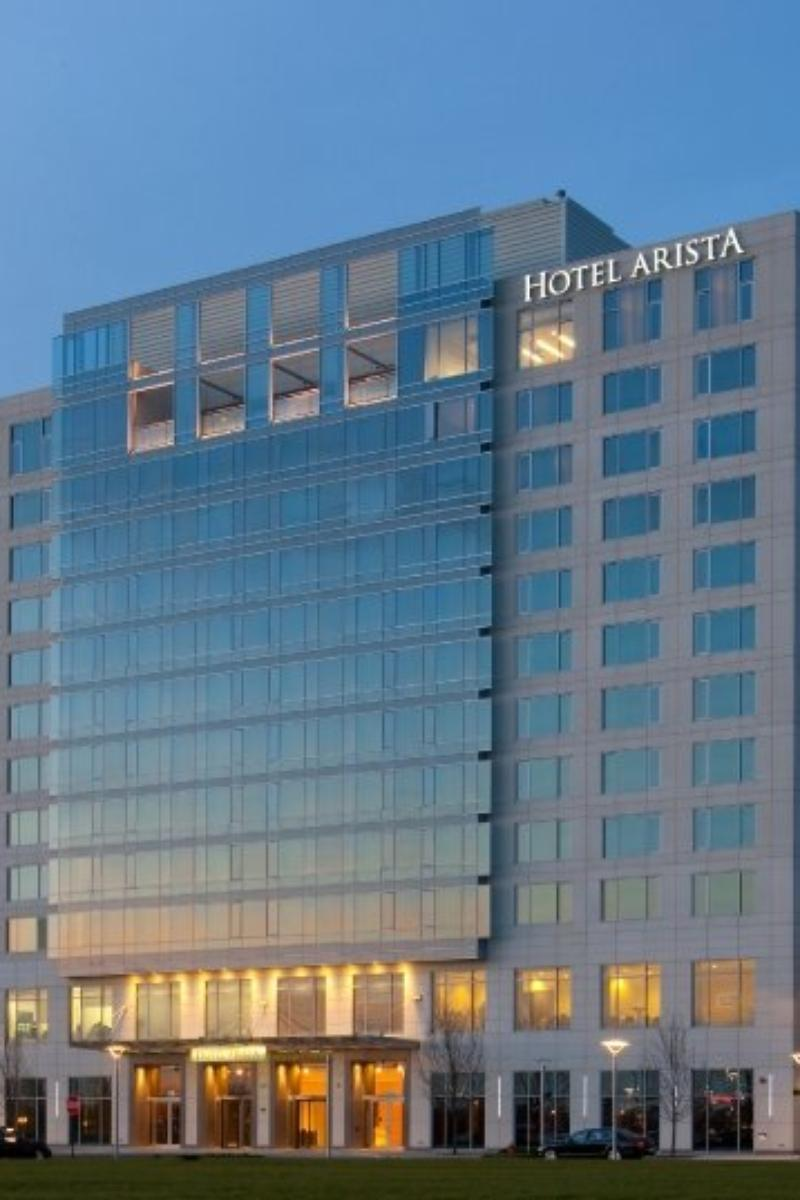 Hotel Arista Weddings | Get Prices for Wedding Venues in IL