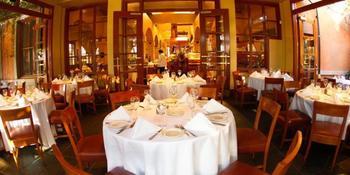 Prego Mediterranean weddings in Tustin CA