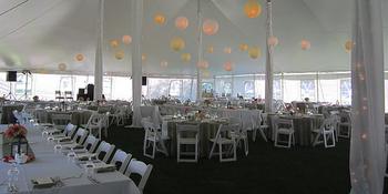 Peaceful Pines B&B weddings in Hamilton NY