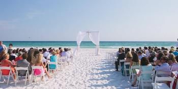 The Bellamy of Thirty A weddings in Santa Rosa Beach FL