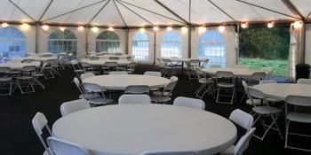 Barton Park Pavillion weddings in Boring OR