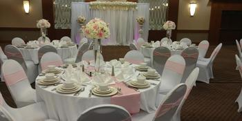 Holiday Inn Syracuse/Liverpool weddings in Liverpool NY