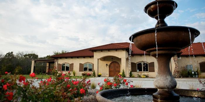 Tuscan Hills Winery wedding venue picture 1 of 16 - Provided by: Tuscan Hills Winery