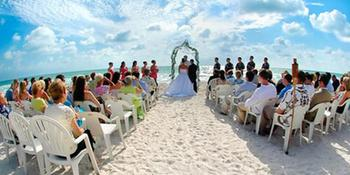 The Beach House Waterfront Restaurant weddings in Bradenton Beach FL