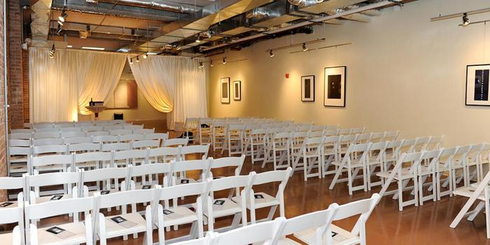 Floating World Gallery wedding venue picture 16 of 16 - Photo by: Timothy Whaley & Associates Photography
