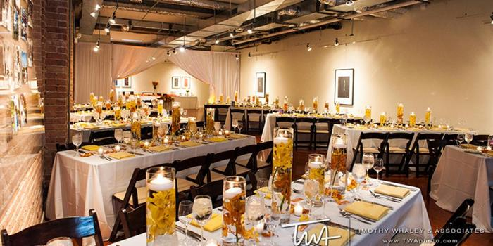 Floating World Gallery wedding venue picture 1 of 16 - Photo by: Timothy Whaley & Associates Photography