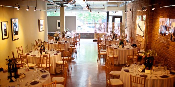 Floating World Gallery wedding venue picture 6 of 16 - Photo by: Steve Koo Photography