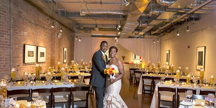 Floating World Gallery wedding venue picture 9 of 16 - Photo by: Timothy Whaley & Associates Photography