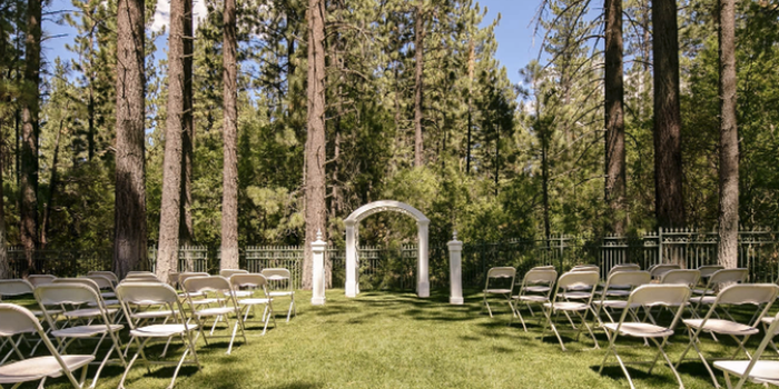 best western big bear chateau wedding venue picture 5 of 8 provided by best