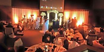 The Fresh Sound Lounge Event Center weddings in Oklahoma City OK