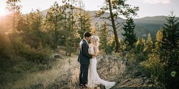 White Raven weddings in Alberton MT