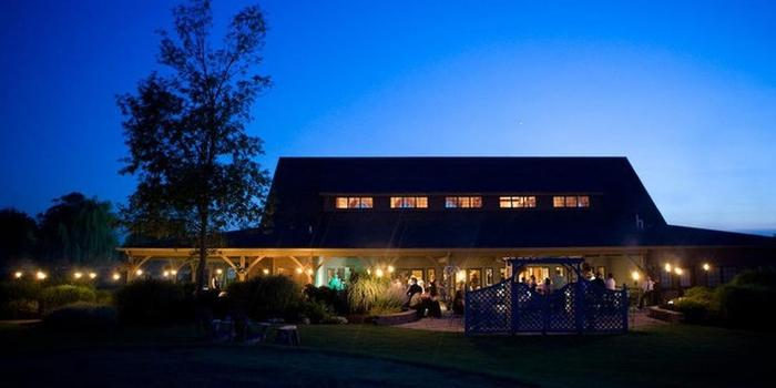 Timberlodge At Arrowhead Golf Club Weddings