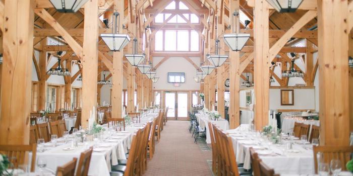 Timberlodge At Arrowhead Golf Club Weddings Get Prices